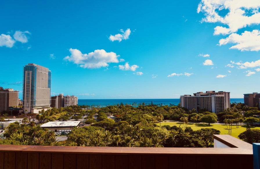 Where to stay in Oahu Hawaii
