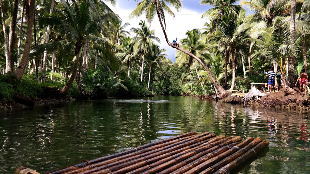 Most Romantic Islands in the World - Siargao Island