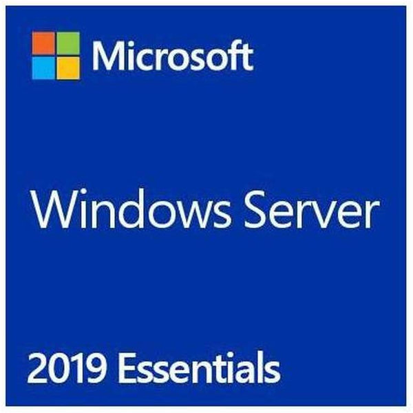 Microsoft Server 2019 Essentials