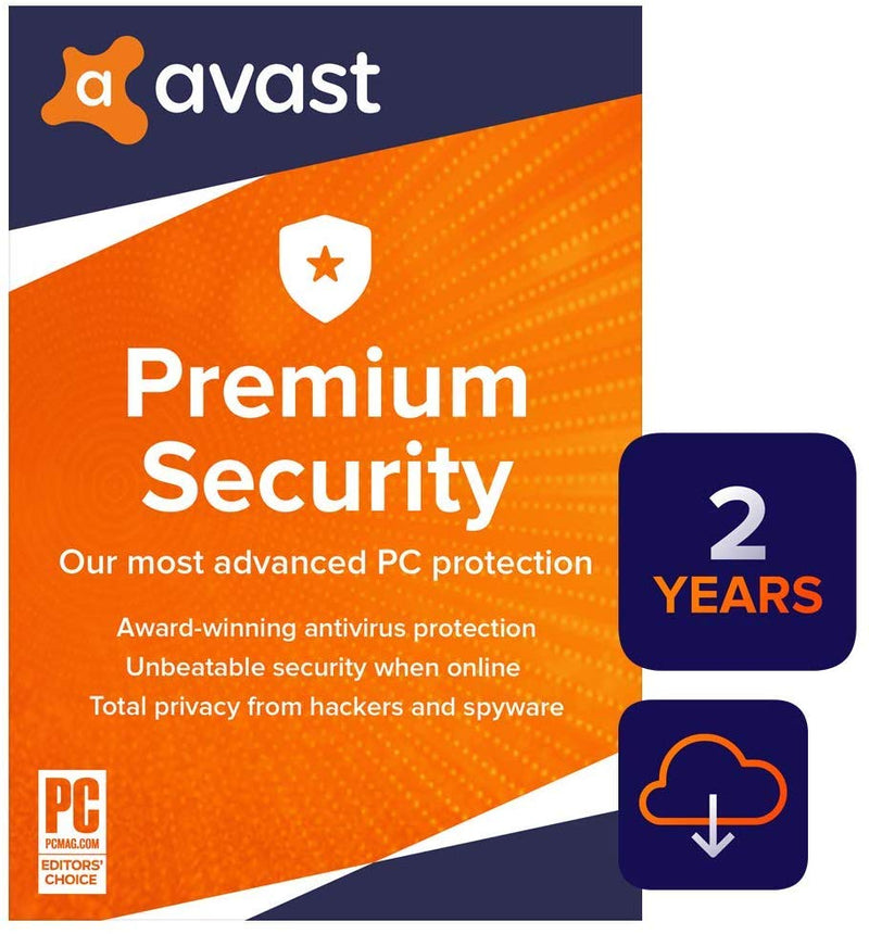 Avast Premium Security 2020