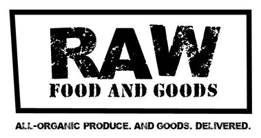 RAW Food and Goods, LLC