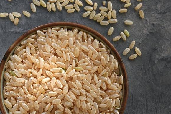 Brown Rice (by the pound)