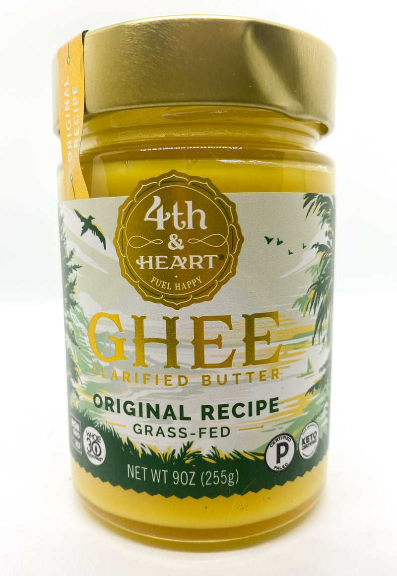 Ghee- Original Recipe