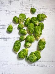 Brussels Sprouts (1lb)