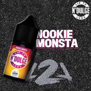 Dolan MYSTERY 3 Bottle Freebase and/or MTL Juice Box 30ml / 60ml (0mg - 18mg)