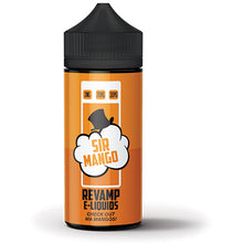 Load image into Gallery viewer, Revamp - Sir Mango - 2mg (120ml)