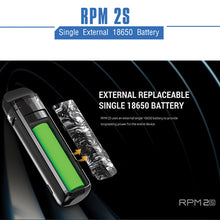 Load image into Gallery viewer, Smok RPM2S Pod Kit