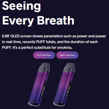 Load image into Gallery viewer, Voopoo Vthru Pro Pod Kit