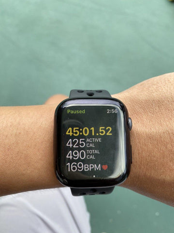 how many calories you burn while longboarding