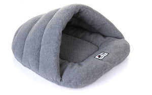 Petminru Autumn Winter Warm Small Middle Large Dog House Pet Beds Mat Soft Nest Dogs Cat Kennel  Teddy  Sofa Pet Supplies - Common Panda