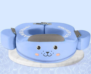 Baby Swim  Ring - Common Panda