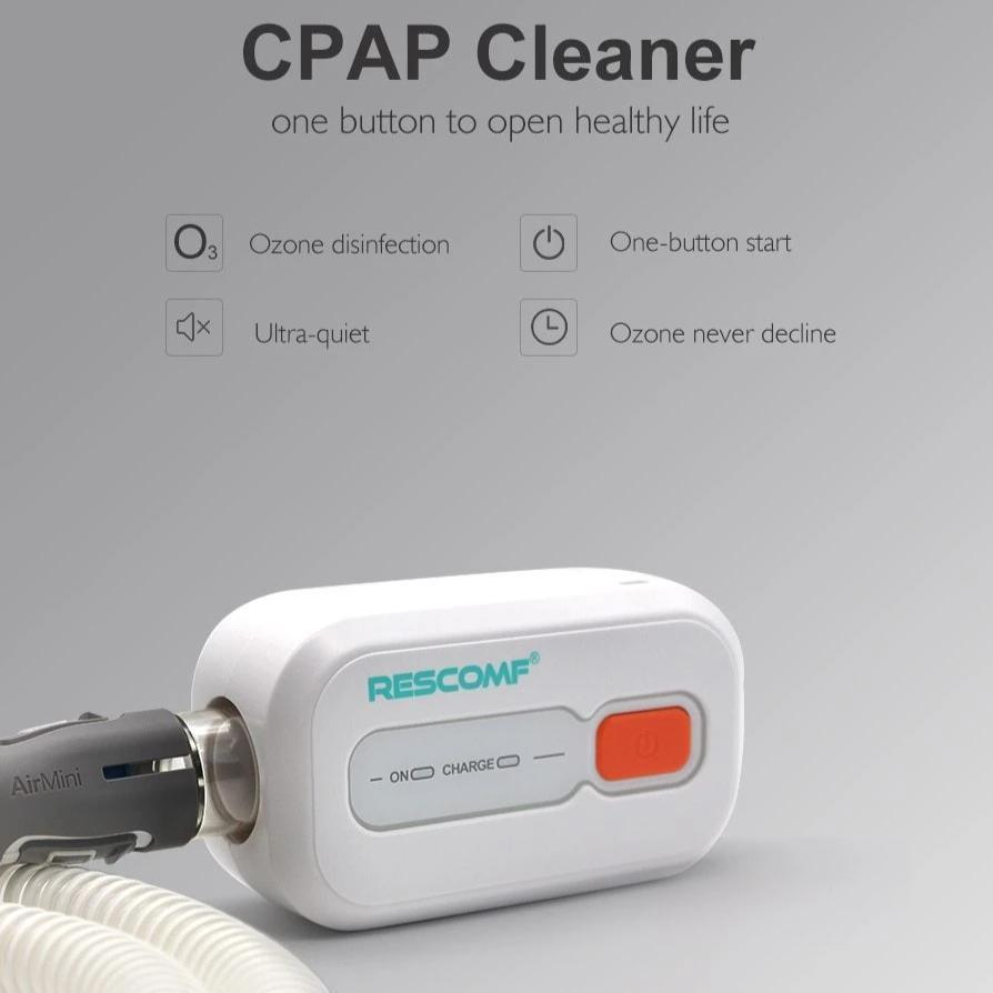 Cpap Cleaner and Sanitizer Cpap Cleaning Machine - Common Panda