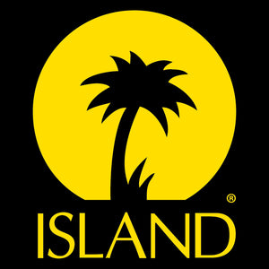 Island Records Official Store logo