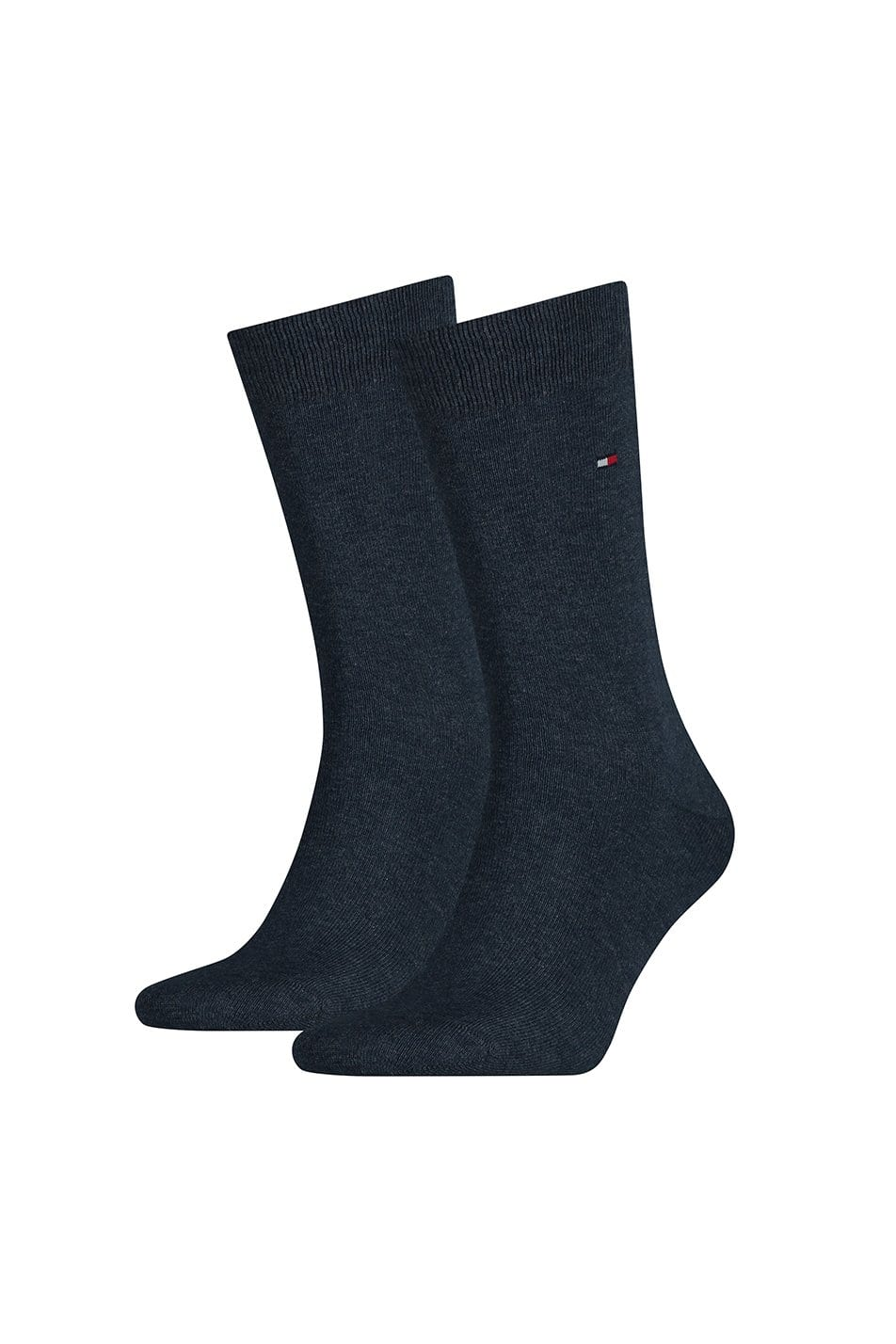 Tommy Hilfiger 2 Pack Classic Socks