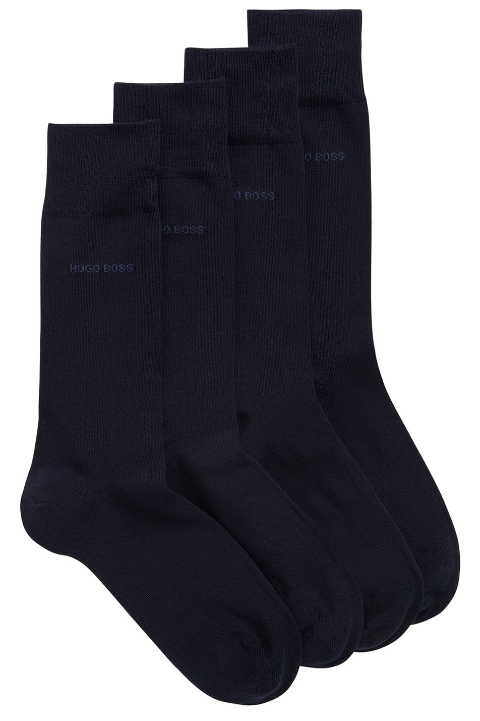 BOSS 2 Pack Regular Socks