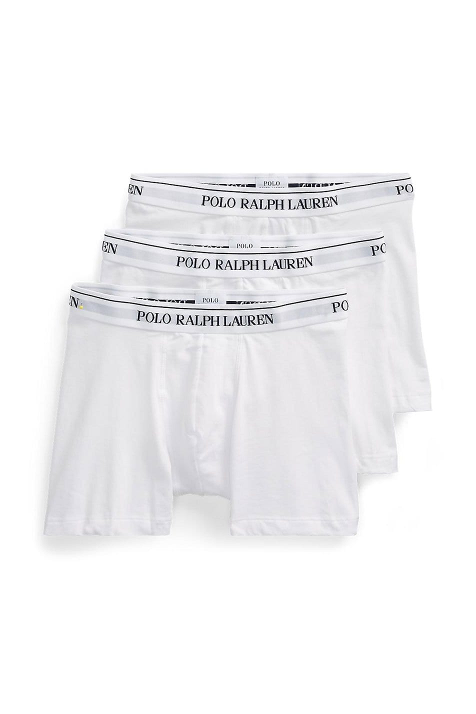 Polo Ralph Lauren 3 Pack Boxer Brief