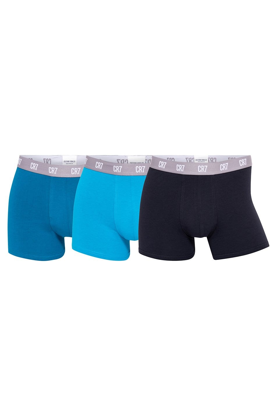 CR7 3 Pack Cotton Trunk
