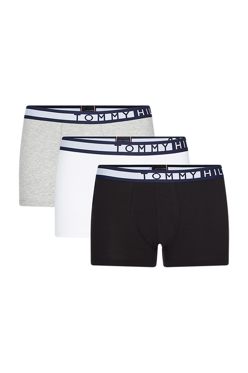 Tommy Hilfiger 3 Pack Logo Trunk Boxers