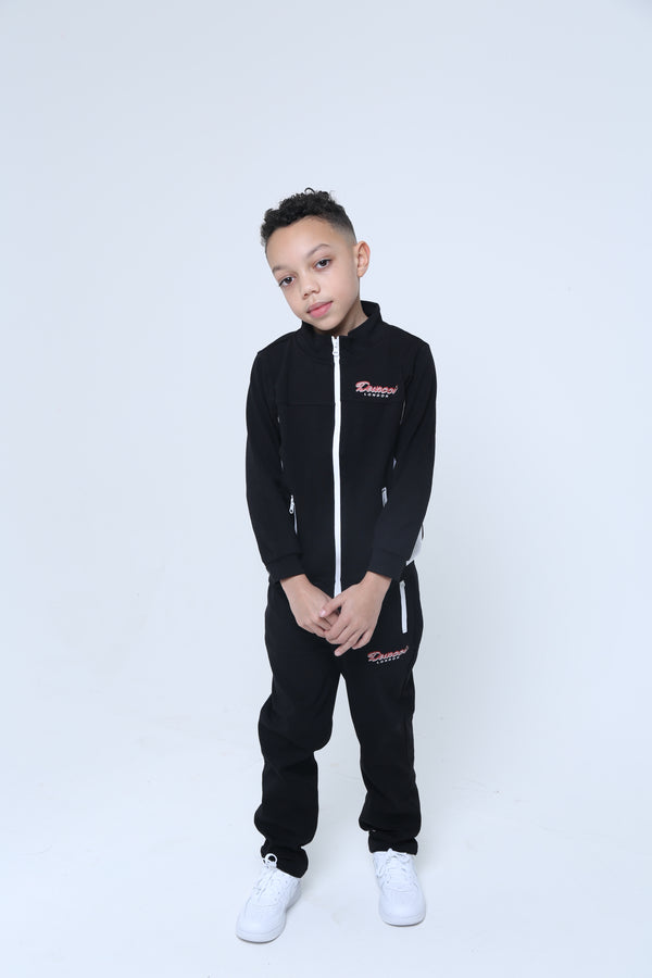 Children Stain Repellent Tracksuit (Full Set)