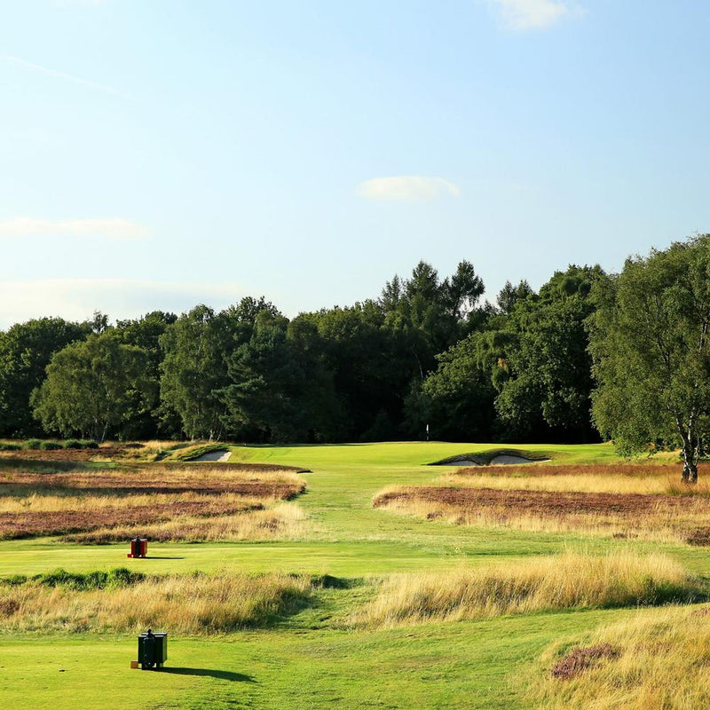 Alwoodley 2020 Golf Competition 31st July