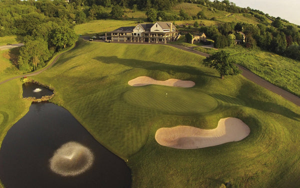 Celtic Manor 2017