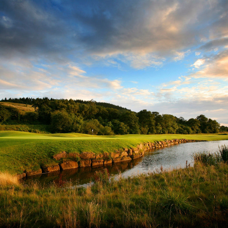 Celtic Manor 2020 Golf Competition 9th September