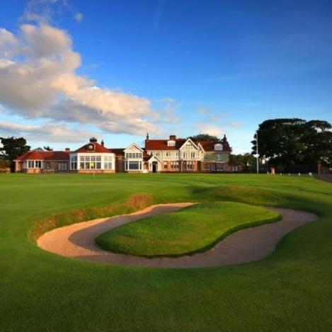 East Lothian 2020 Golf Tour 28th October - 1st November
