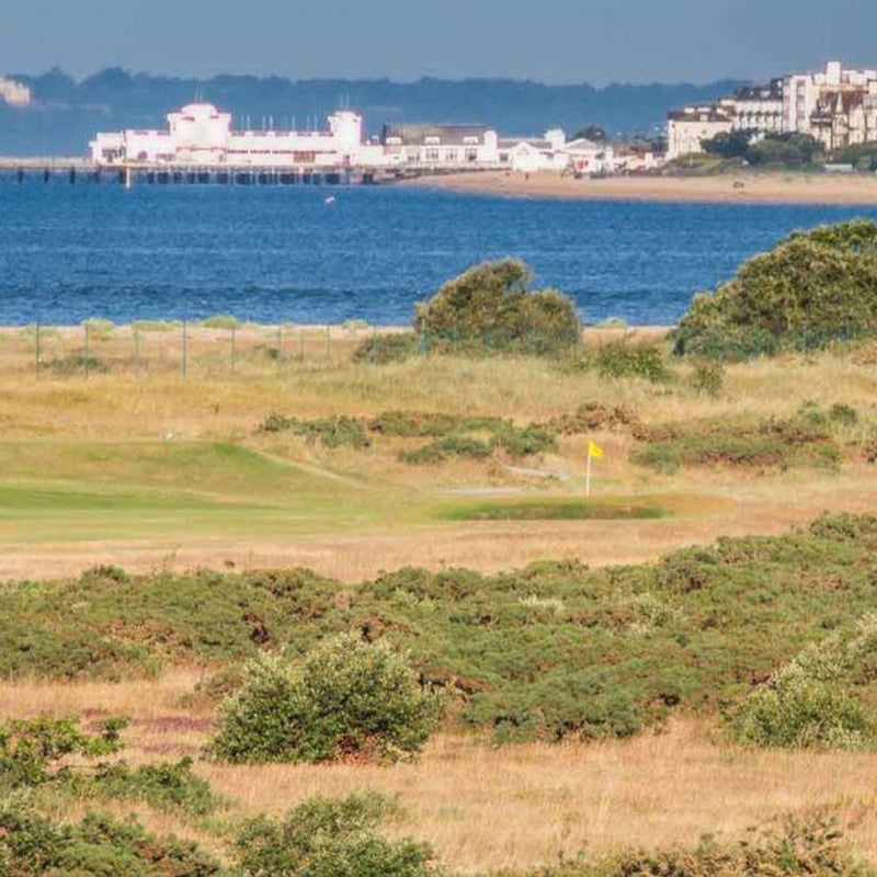 Hayling 2020 Golf Competition 11th August