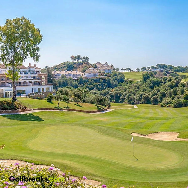 La Cala 2021 Golf Tour 11th - 15th March