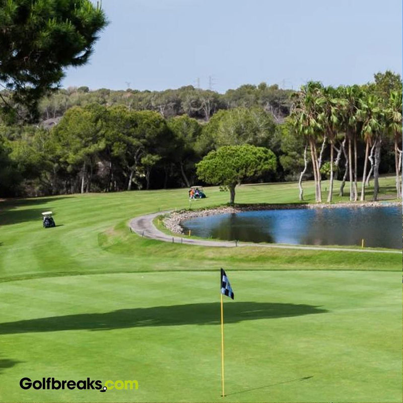 La Finca 2021 Golf Tour 24th - 28th June