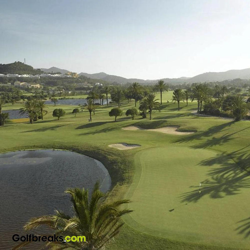 La Manga 2020 Golf Tour 29th October - 2nd November