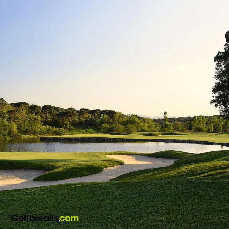 PGA Catalunya 2021 Golf Tour 9th - 13th September