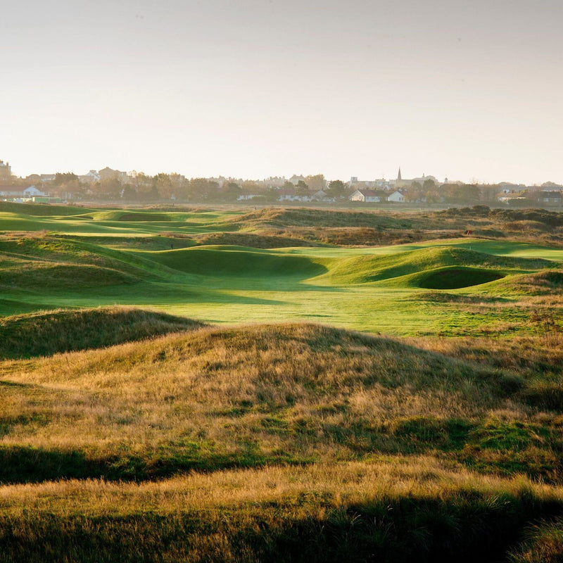 Royal Cinque Ports 2020 Golf Competition 10th August