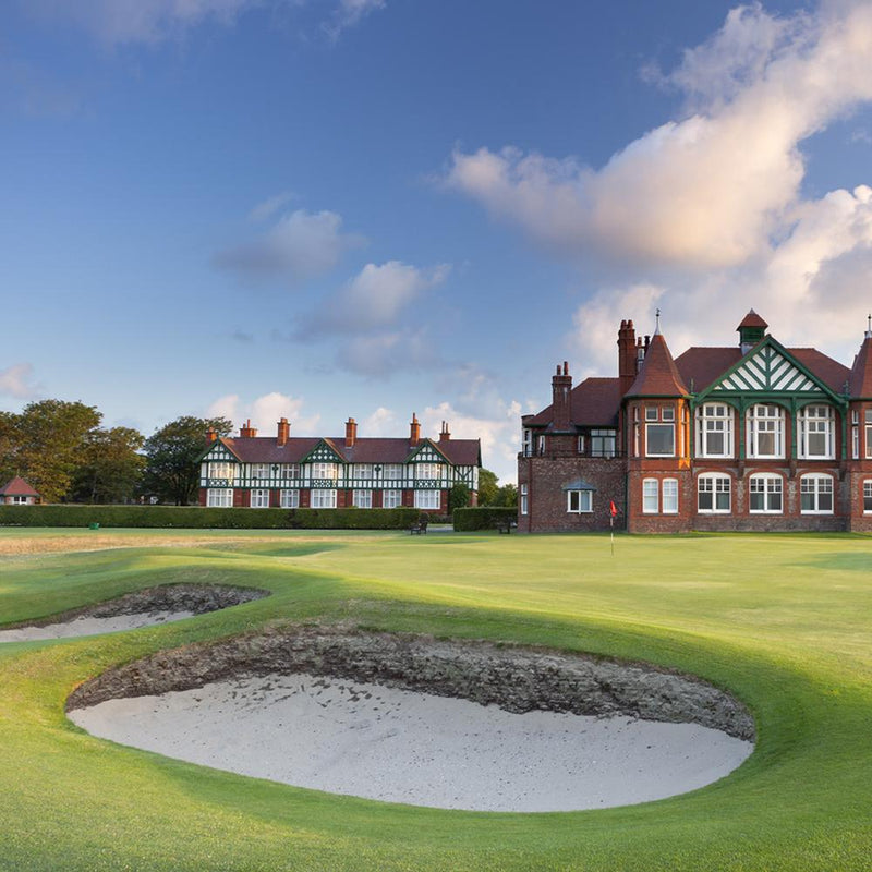 Royal Lytham 2020 Golf Competition SOLD OUT