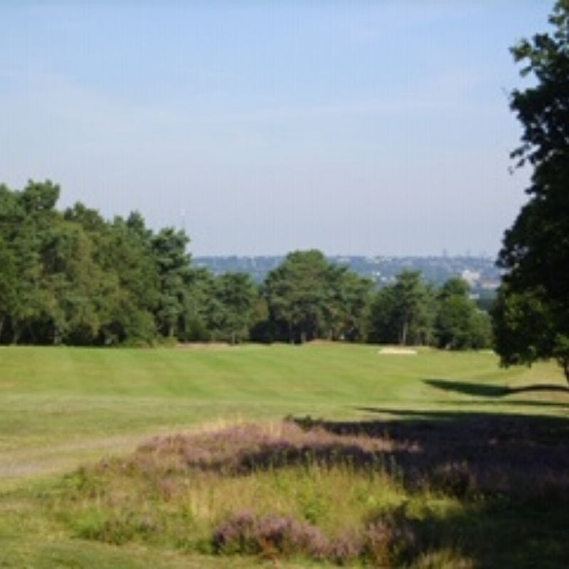 The Addington 2020 Golf Competition 24th August