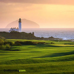 Turnberry 2020 Golf Tour 6th - 8th October