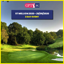 St Mellion 2020 2 days