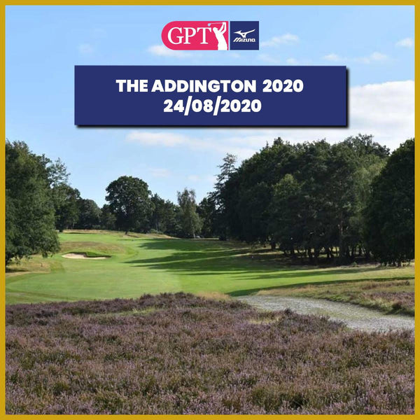 The Addington 2020
