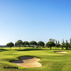 Vilamoura 2021 Golf Tour 19th - 23rd May