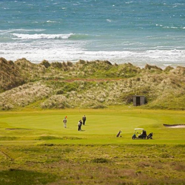 Wales 2020 Golf Competition SOLD OUT