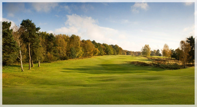 Walton Heath Old 2020 Golf Competition SOLD OUT
