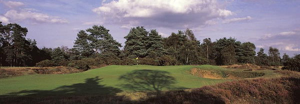 Woodhall Spa 2017 golfpairs
