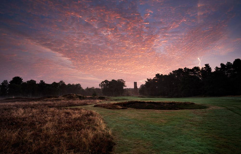 Woodhall Spa 2020 Golf Competition SOLD OUT