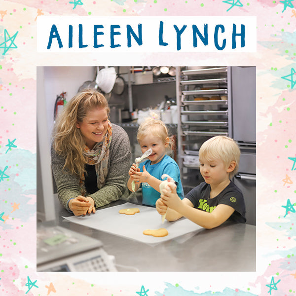 Mommy of the Month: Aileen Lynch