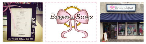 Bangles N Bows Ocean City NJ Kids Store