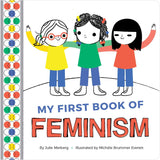 my first feminist book