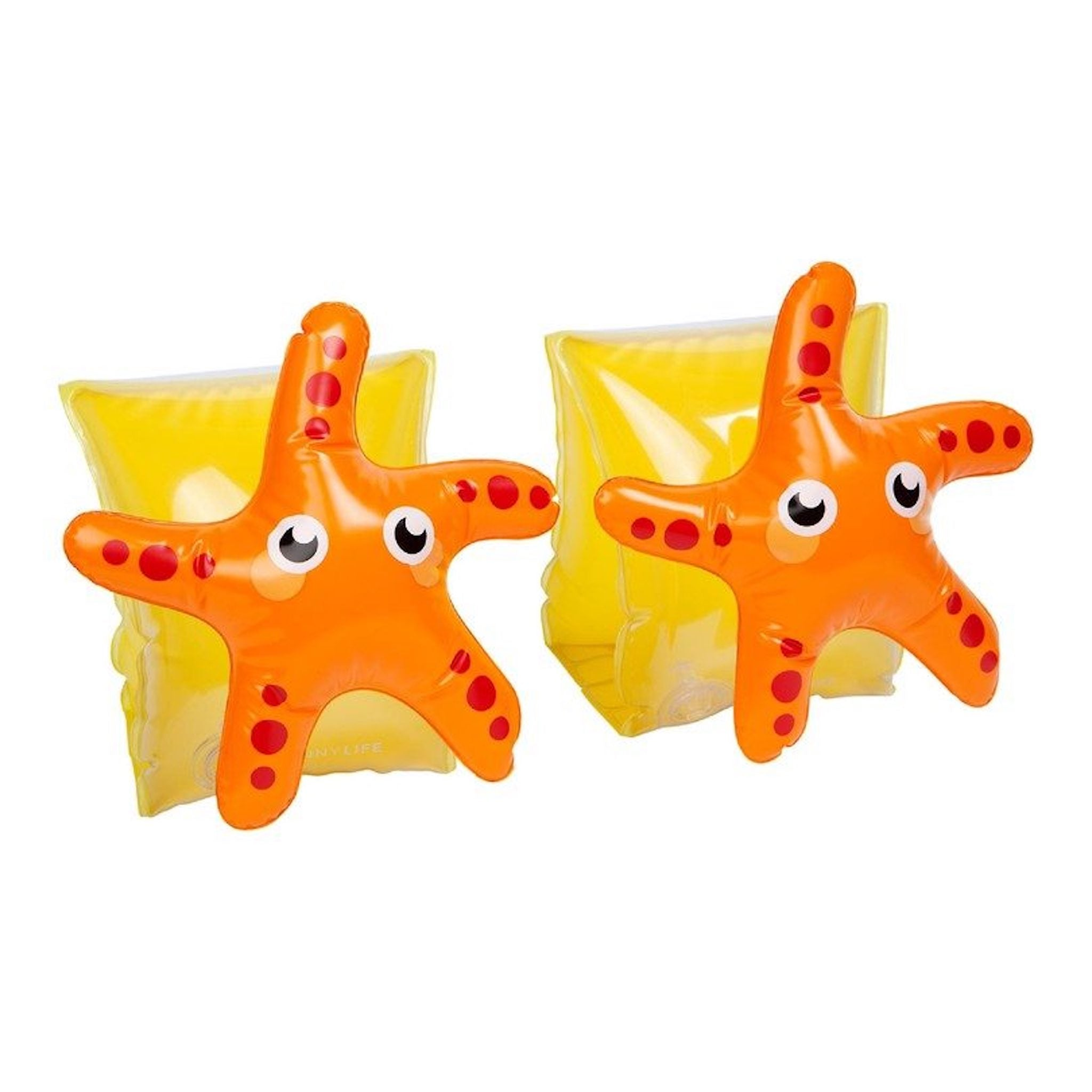 Starfish Float Bands Sunnylife
