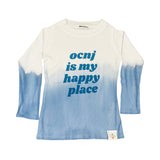 Bowfish OCNJ Happy Place Long Sleeve Thermal
