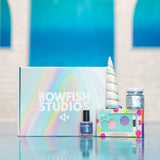 Unicorn Makeover Box at home bowfish studios