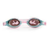 Jewel Mermaid Swim Goggles